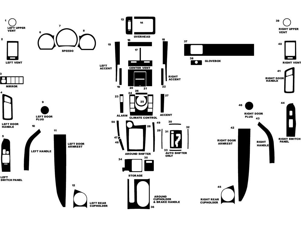 2012 nissan maxima dash diagram html