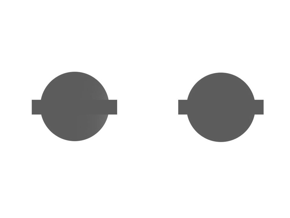 Mazda Miata 1999-2000 Fog Light Protection Covers Diagram