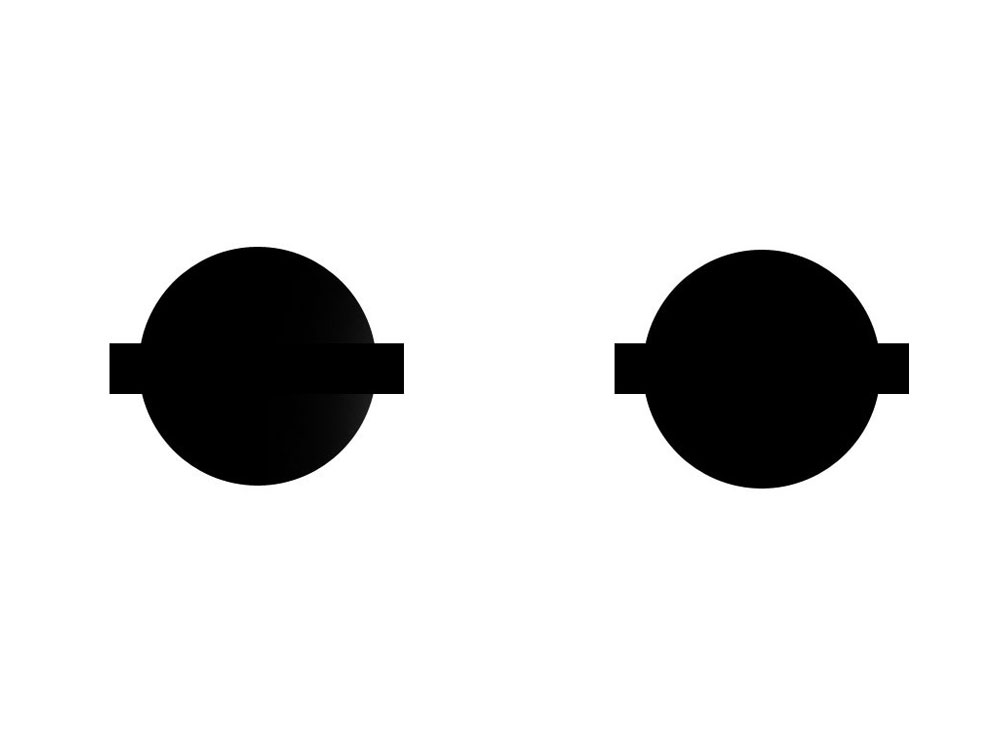 Mazda Miata 1999-2000 Fog Light Tint Diagram