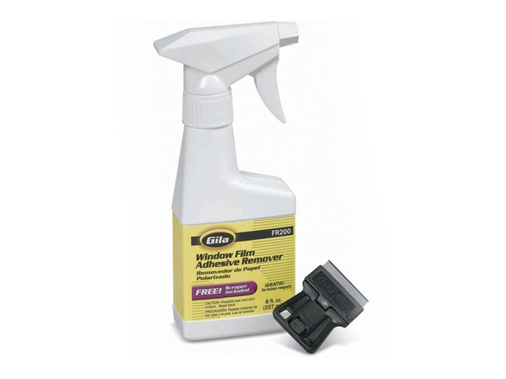 Gila Window Tint Remover Kit