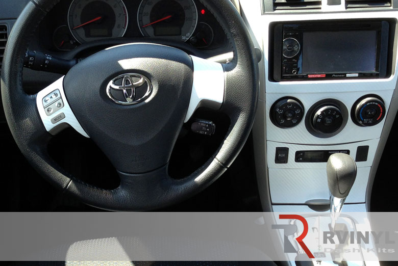 Replacement Dash Kits Diy Dash Trim Kit