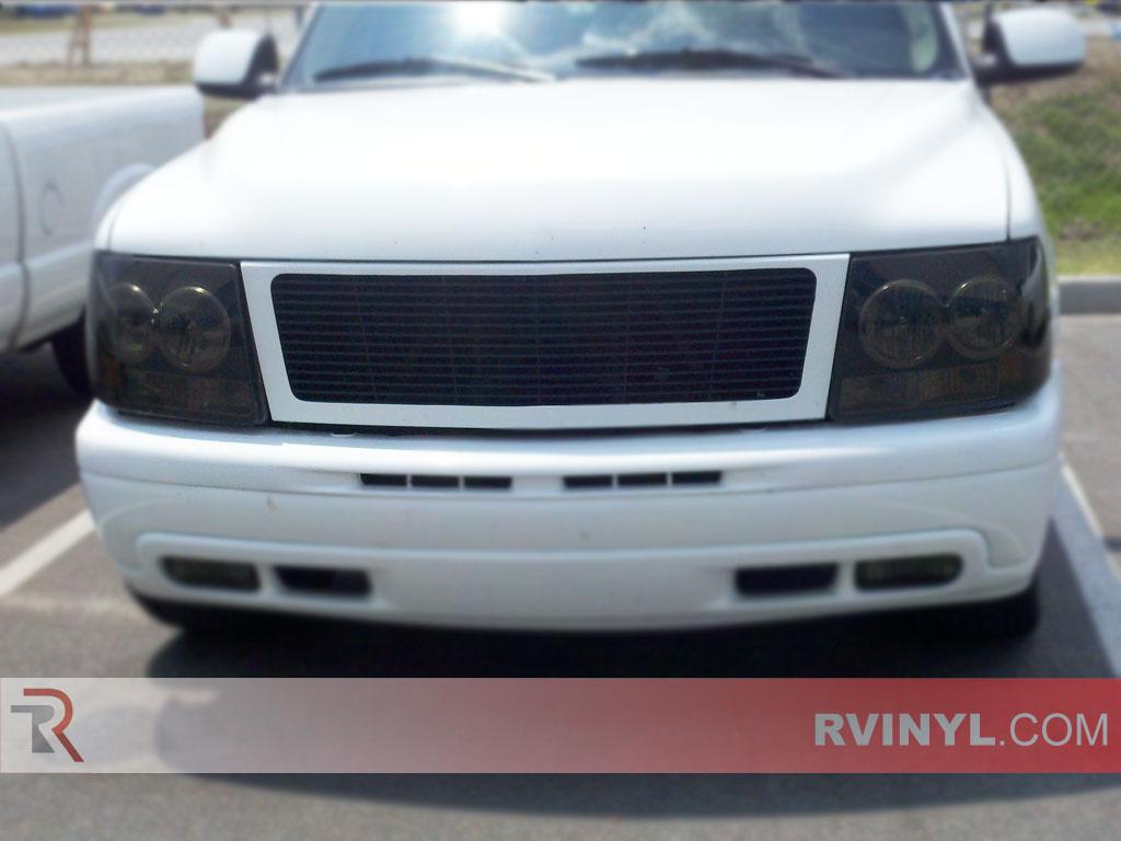Rshield 174 Chevrolet Tahoe 2007 2014 Headlight Protection