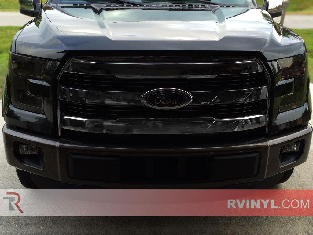 Rshield 174 Ford F 150 2015 2016 Headlight Protection Kits