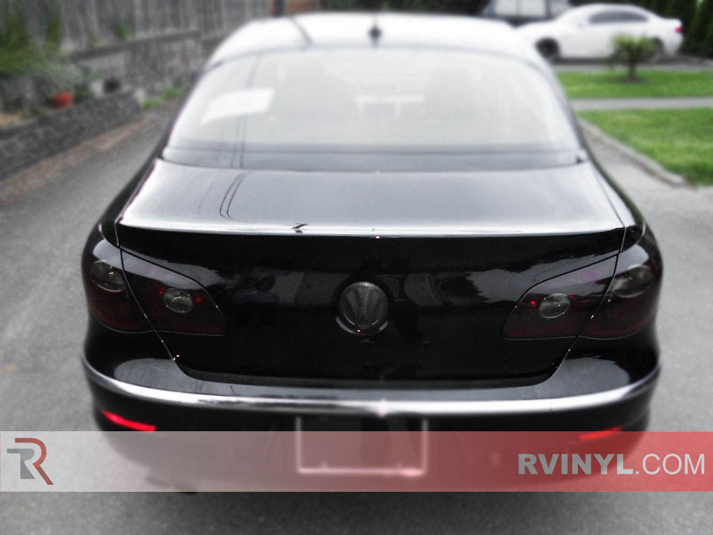 Rtint 174 Volkswagen Cc 2009 2012 Tail Light Tint Film