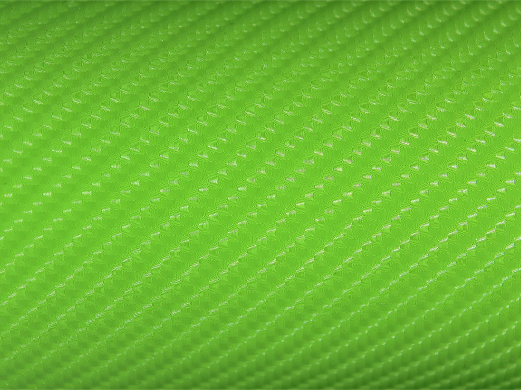 Rwraps Green 4d Carbon Fiber Vinyl Wrap Car Wrap Film