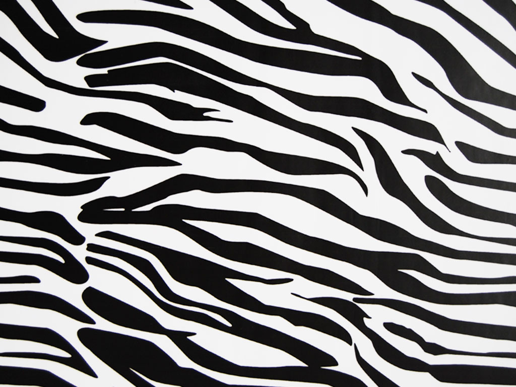 Rwraps Zebra Vinyl Wrap Animal Print Car Wrap Film