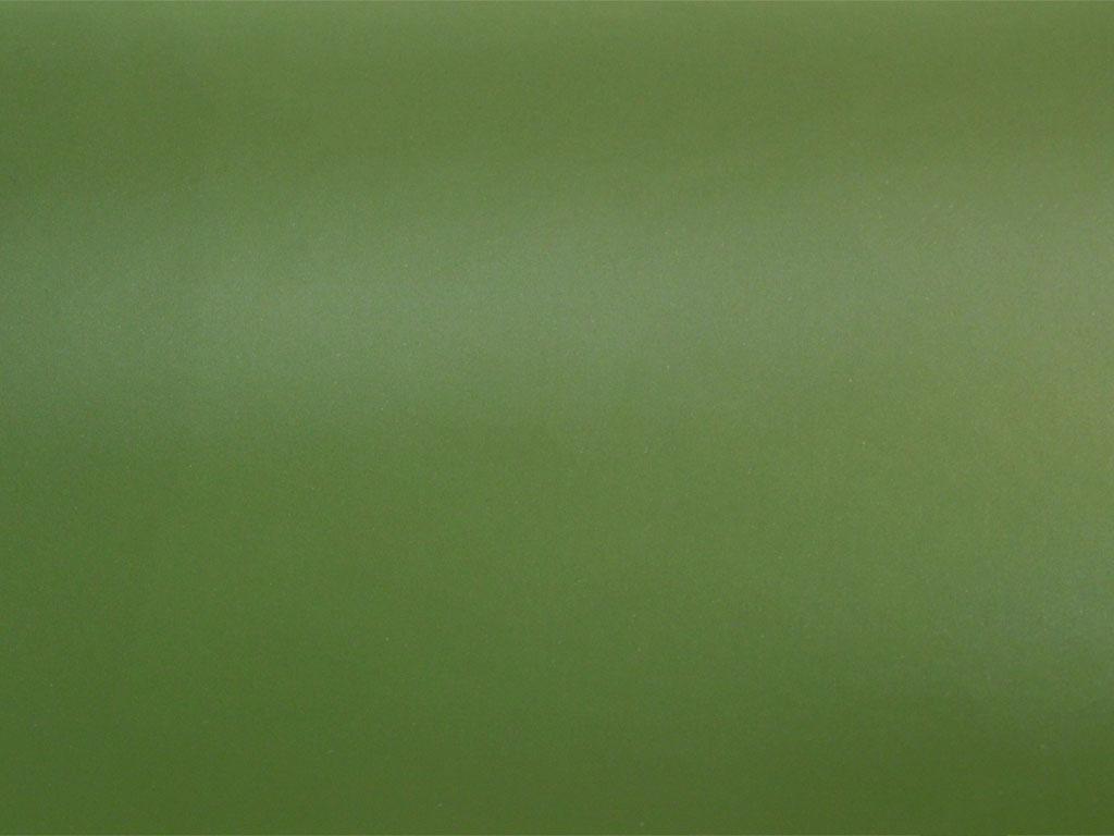 Rwraps Olive Matte Vinyl Wrap Car Wrap Film