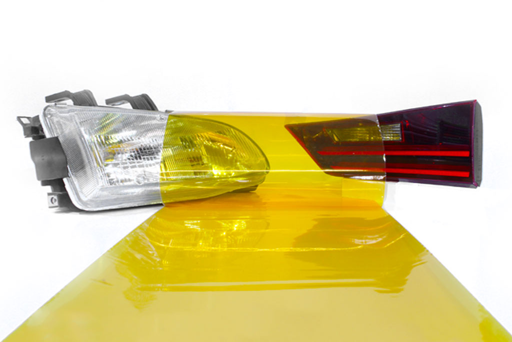 2012 Hyundai Genesis Coupe Carbon Fiber Shifter Trim