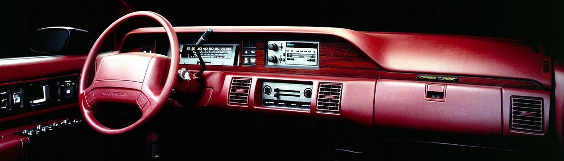 1991 Chevrolet Caprice Dash Kits Custom 1991 Chevrolet