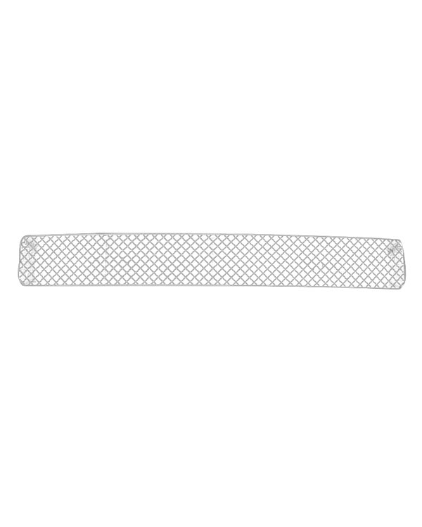 APS® Lower Chrome X Mesh Grille
