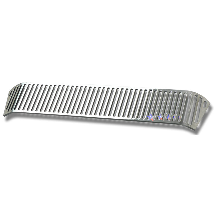 APS® Tow Hook Chrome Perimeter Grille