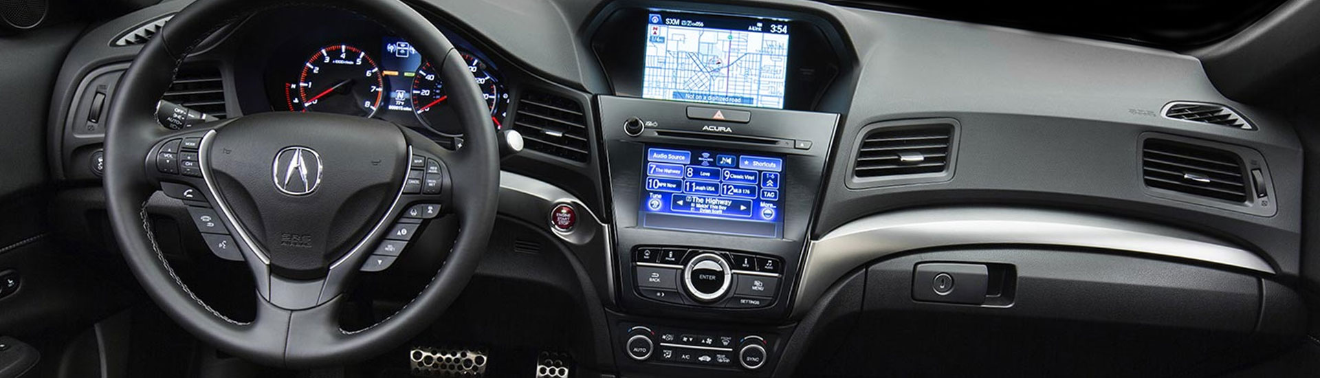 Acura Dash Kits Custom Acura Dash Kit