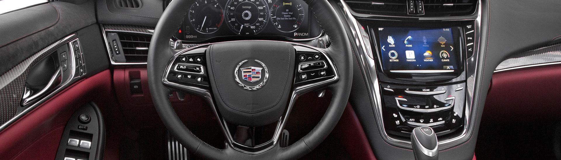 Cadillac Cts Dash Kits