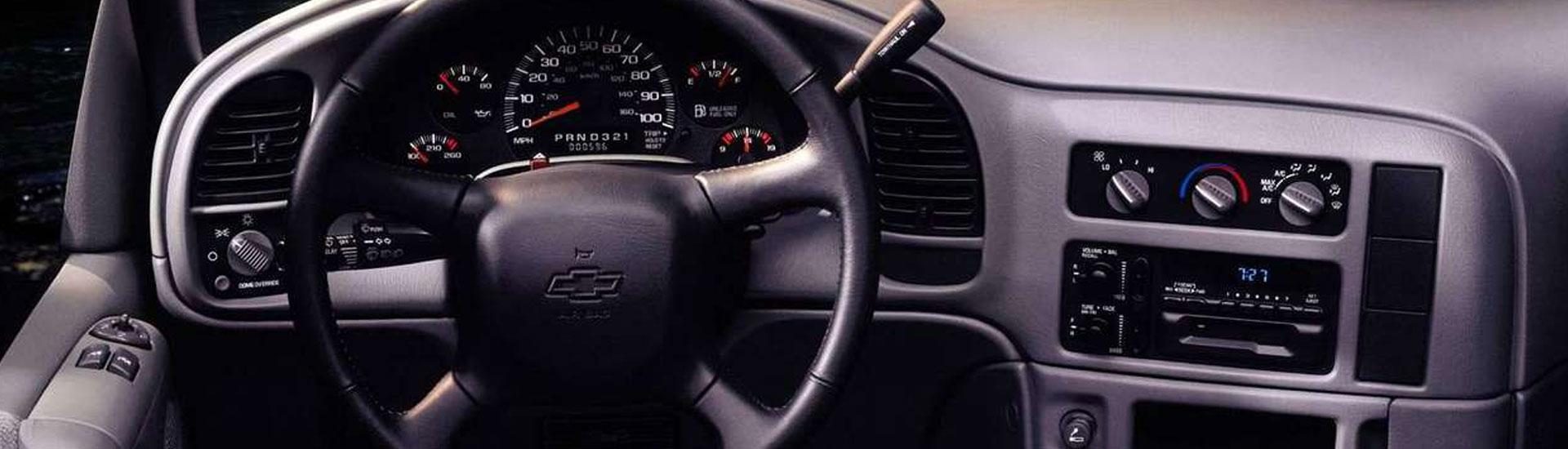 Chevrolet Astro Dash Kits Custom Chevrolet Astro Dash Kit