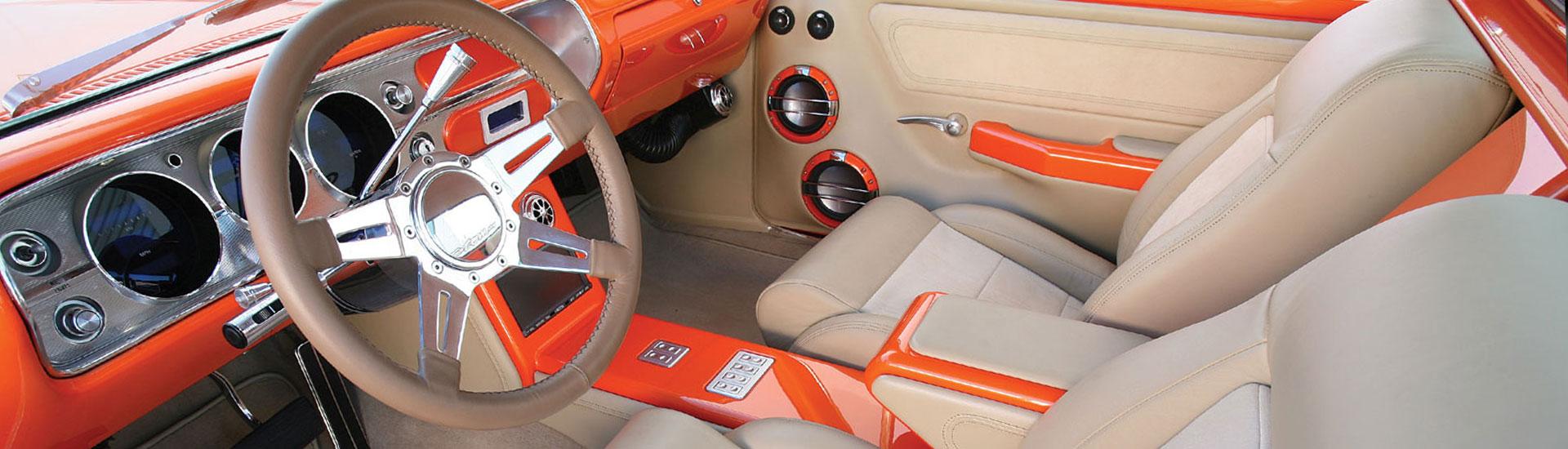 Chevrolet El Camino Dash Kits Custom Chevrolet El Camino