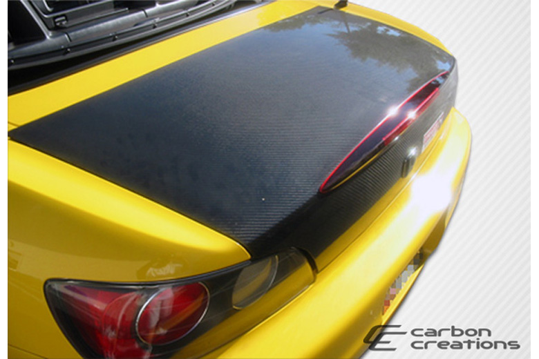 2002 Honda S2000 Carbon Creations Trunk / Hatch