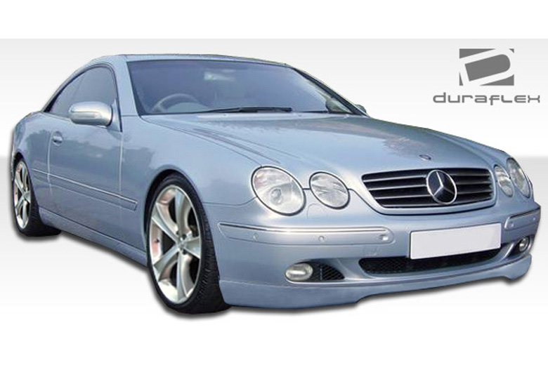 2000 Mercedes CL-Class Duraflex CR-S Body Kit