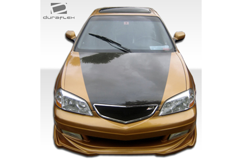 2002 Acura CL Duraflex Cyber Body Kit