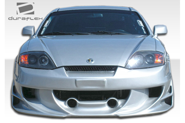 2004 Hyundai Tiburon Body Kits Ground Effects Rvinyl Com