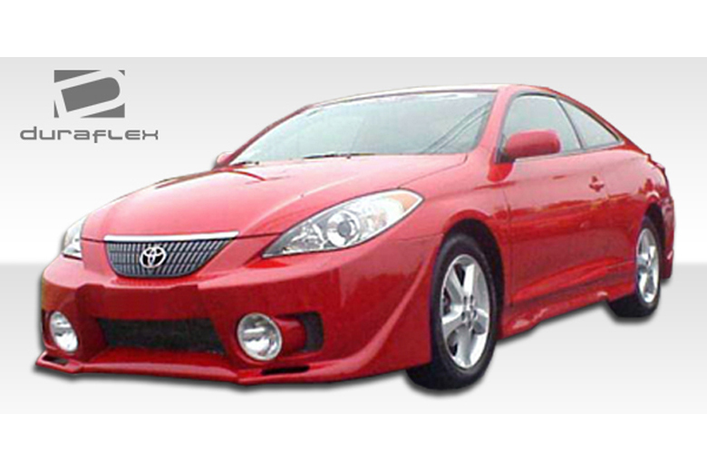2005 toyota solara body kits ground effects. Black Bedroom Furniture Sets. Home Design Ideas