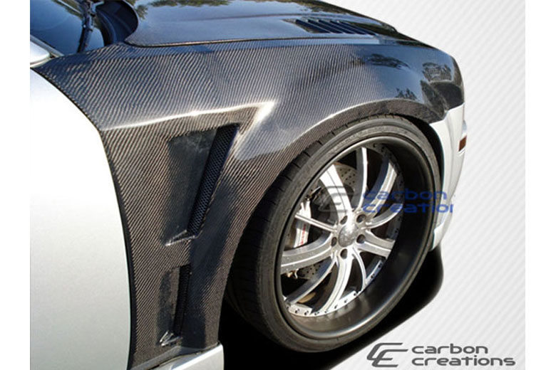 2008 chrysler 300c body kits ground effects for Interieur 010