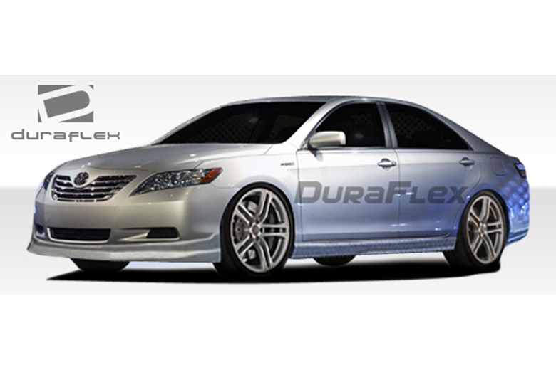 2008 toyota camry body kits ground effects. Black Bedroom Furniture Sets. Home Design Ideas