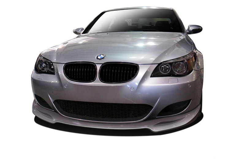 2008 BMW M-Series Aero Function AF-1 Front Lip (Add On)