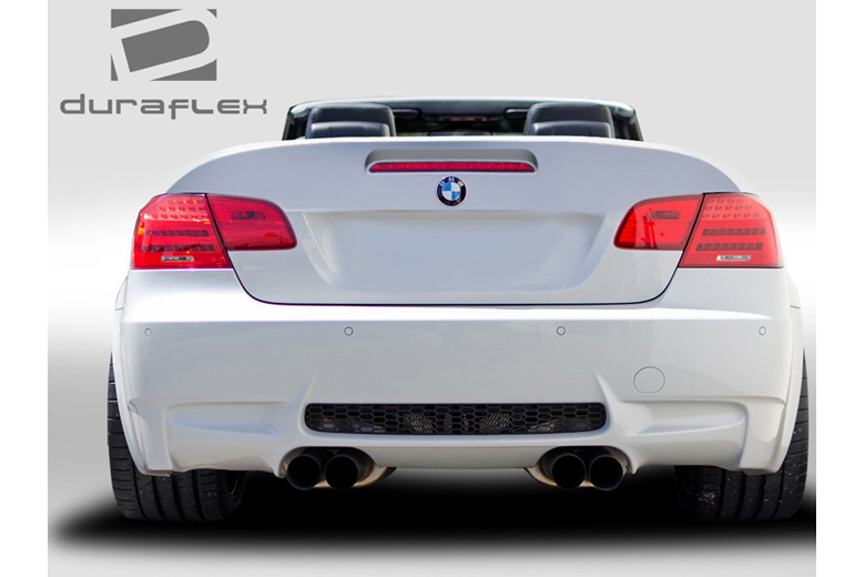 2014 BMW 3-Series Duraflex CSL Look Trunk / Hatch