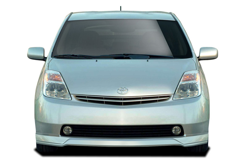 2007 Toyota Prius Couture Vortex Front Lip (Add On)
