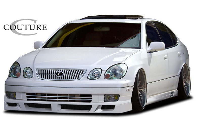 2002 Lexus GS Couture Vortex Body Kit