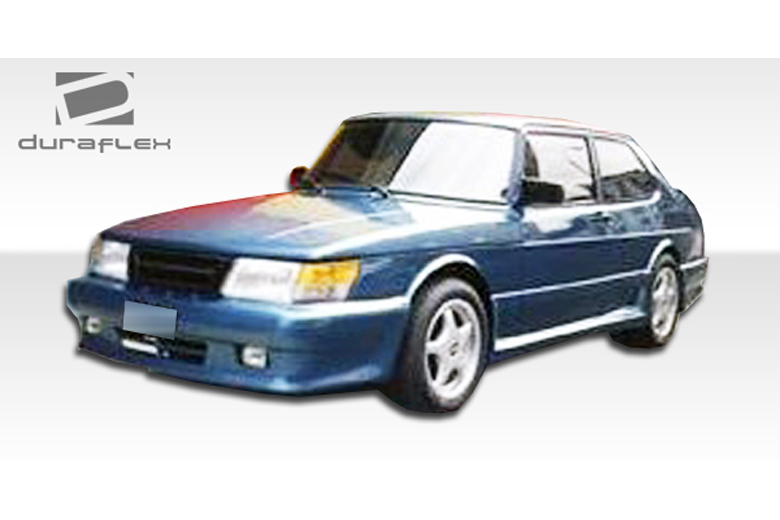 1982 Saab 900 Duraflex VIP Body Kit