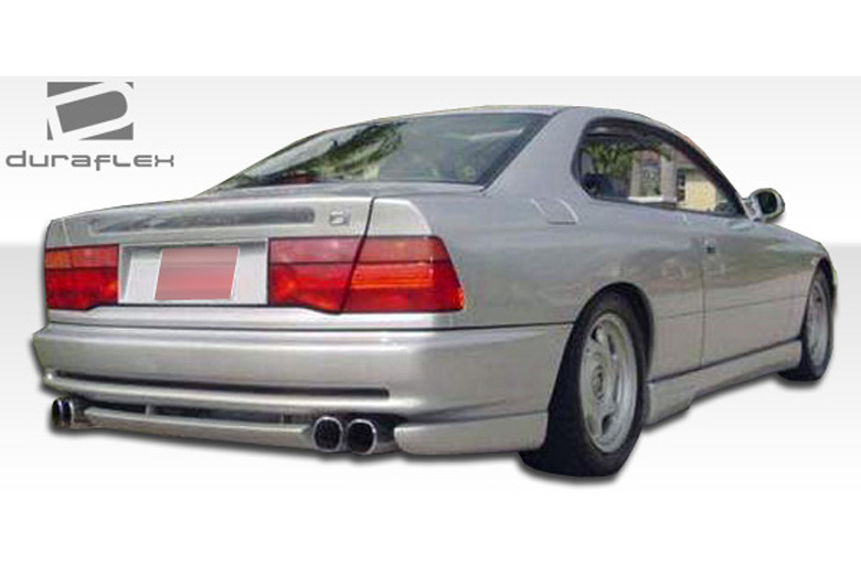 1997 BMW 8-Series Duraflex AC-S Rear Lip (Add On)