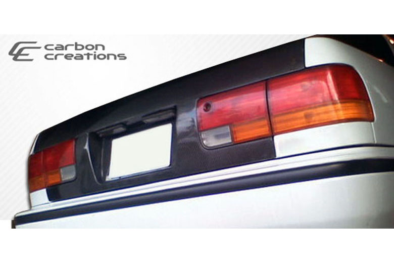 1992 Honda Accord Carbon Creations Trunk / Hatch