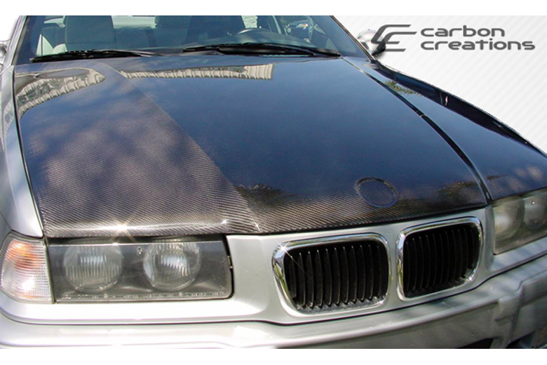 1992 BMW M-Series Carbon Creations Hood