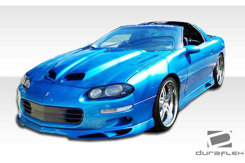 Extreme Dimensions 174 Chevrolet Camaro 1993 1997 Vortex Body Kit