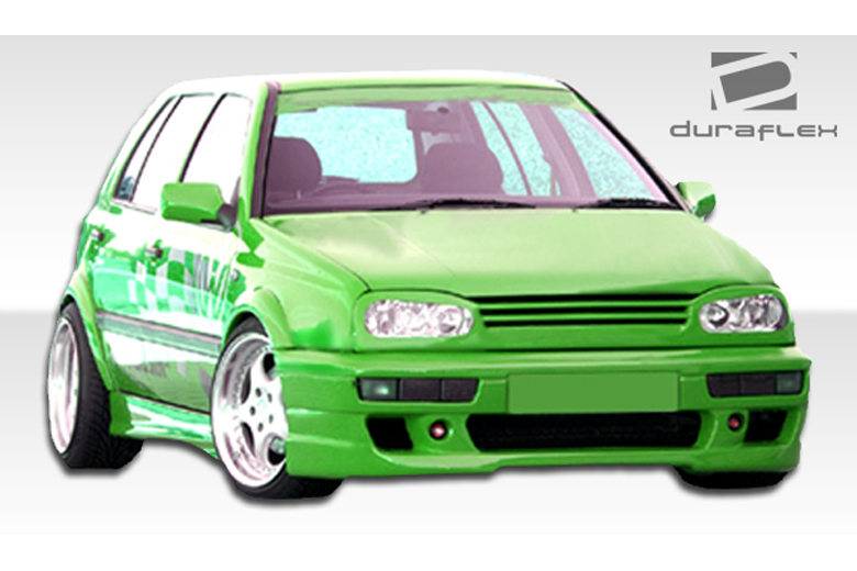 1994 Volkswagen Golf Duraflex R-1 Body Kit