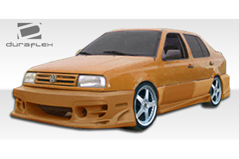 1994 Volkswagen Golf Duraflex Bomber 2 Body Kit