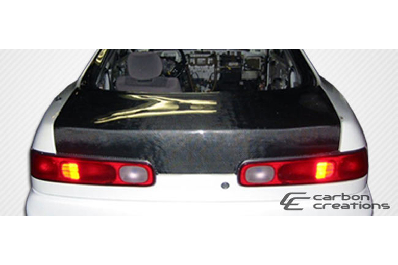 2001 Acura Integra Carbon Creations Trunk / Hatch