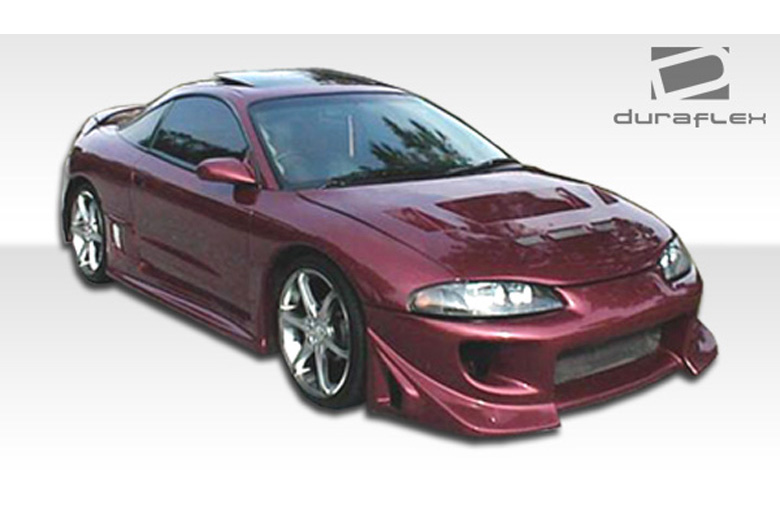 1995 Eagle Talon Duraflex Blits Body Kit