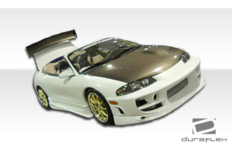 1995 Eagle Talon Duraflex Bomber Body Kit
