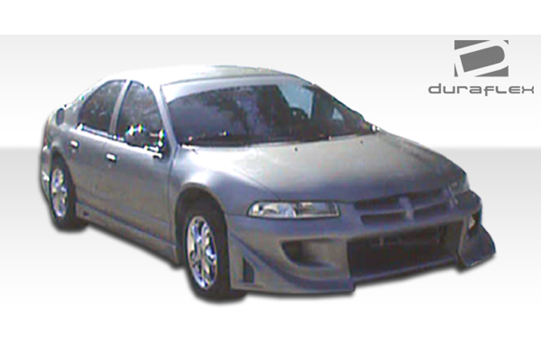 1998 Dodge Stratus Duraflex Blits Body Kit