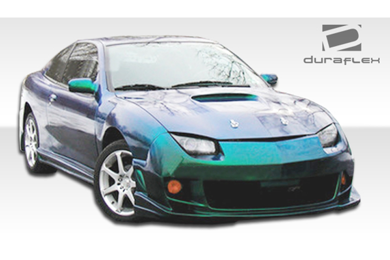 1998 Pontiac Sunfire Duraflex Bomber Body Kit