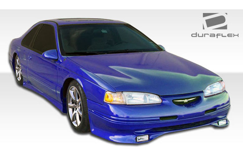 1997 Mercury Cougar Duraflex Racer Body Kit