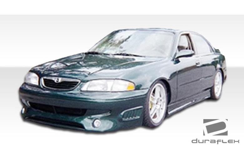 2000 Mazda 626 Body Kits   Ground Effects - Rvinyl.com