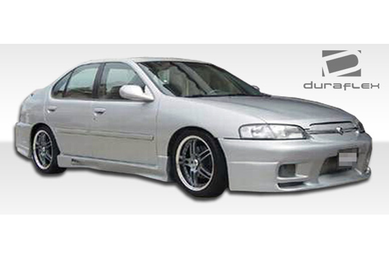 2000 Nissan Altima Duraflex R33 Body Kit