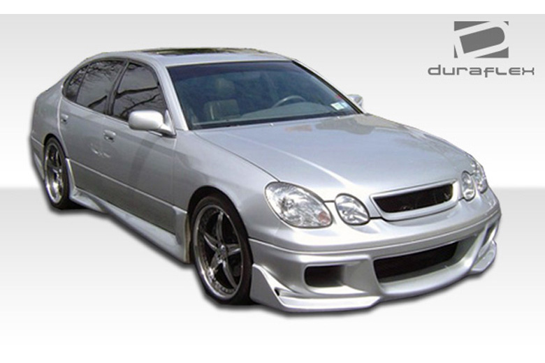 2002 Lexus GS Duraflex Cyber Body Kit