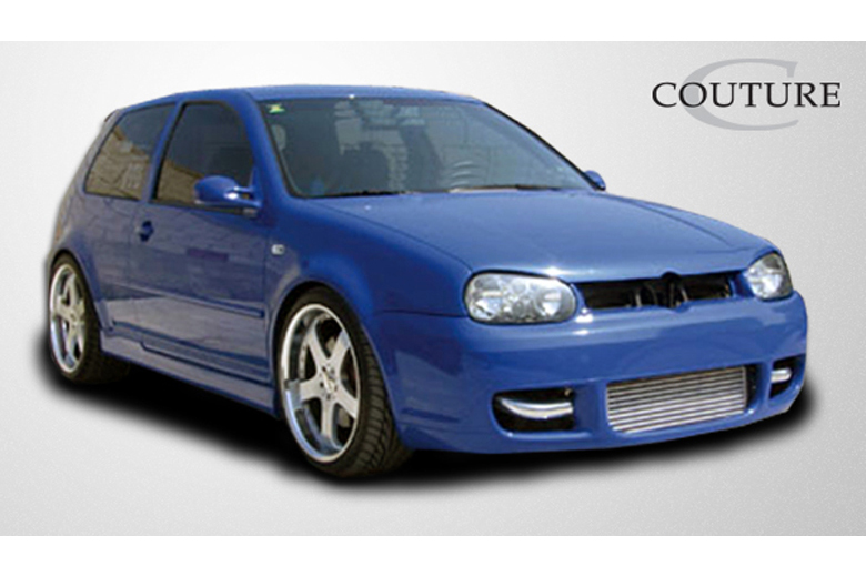 2004 Volkswagen GTI Couture R32 Body Kit