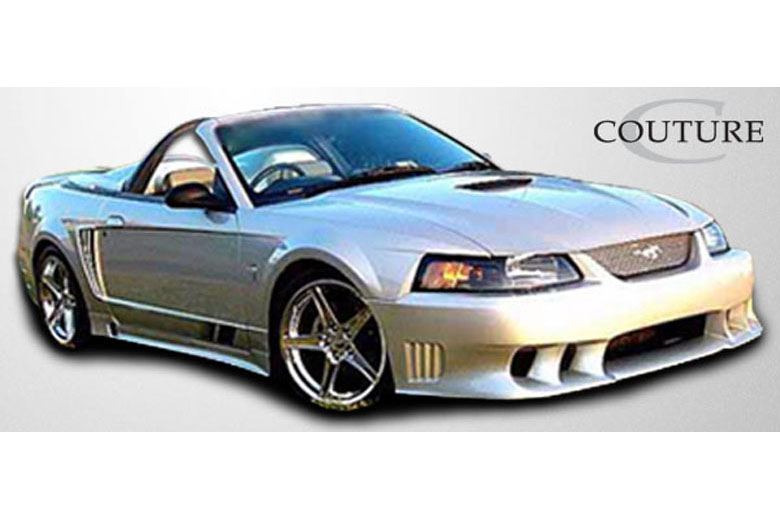 2001 Ford Mustang Couture Colt Body Kit