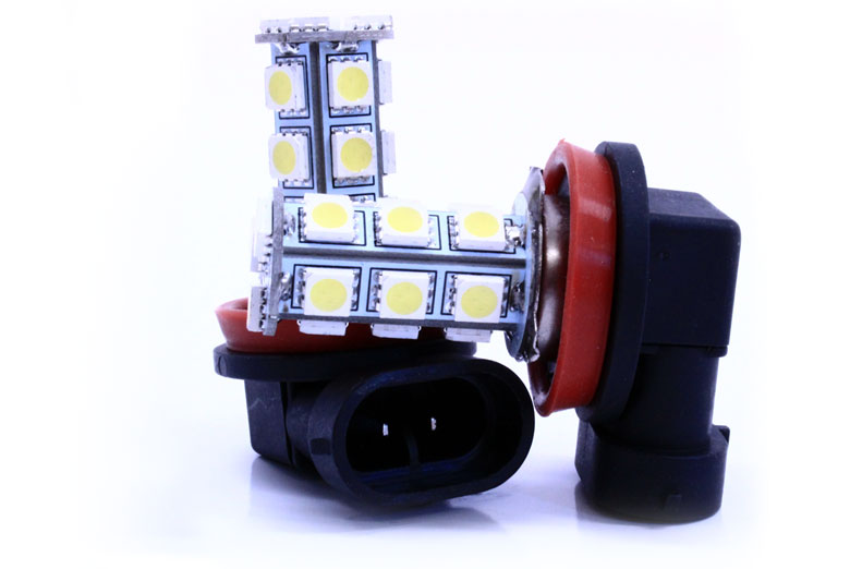 2005 Land Rover LR3 Replacement Lights