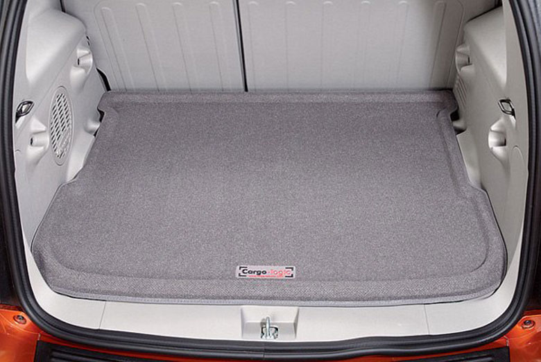 2003 Mazda Tribute Cargo-Logic Gray Cargo Mat